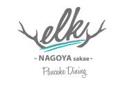 ELK 名古屋店ロゴ