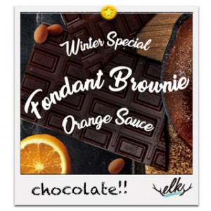 chocolate !!