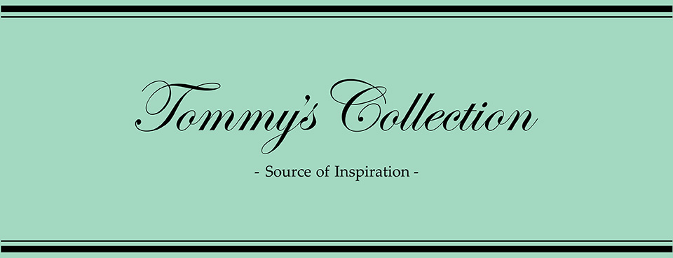Tommy's Collection