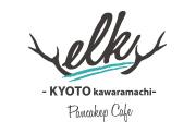 ELK 河原町店ロゴ
