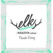 ELK 名古屋栄店ロゴ