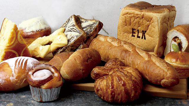 ELK GARDEN BRUNCH & BAKERY