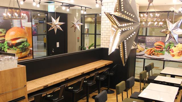 ELK NEW YORK BRUNCH 岡山店