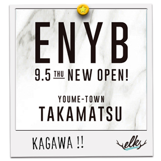 ENYB香川・ゆめタウン高松店